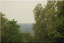 TQ3370 : View of the southeast from the Crystal Palace terrace #21 by Robert Lamb