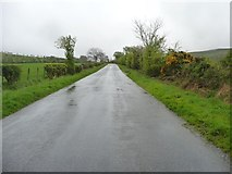 NY2436 : The road from Uldale, looking south-west by Christine Johnstone