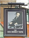 SD5817 : The Sir Henry Tate by Ian S