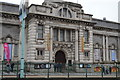 SX4854 : Plymouth Library, Art Gallery & Museum by N Chadwick