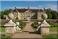 TQ2549 : Reigate Priory and Parterre Garden by Ian Capper