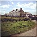 NY0846 : Mawbray longshoremen's cottages by Richard Thomas