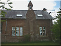 NY5825 : Former school house, Cliburn by Karl and Ali