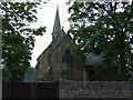 NZ2949 : Christ Church, Great Lumley by JThomas