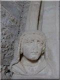 SS6243 : Inside St Thomas, Kentisbury (B) by Basher Eyre