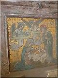 SS6243 : Inside St Thomas, Kentisbury (L) by Basher Eyre