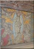 SS6243 : Inside St Thomas, Kentisbury (M) by Basher Eyre
