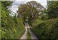 SD6389 : Jordan Lane by Peter McDermott