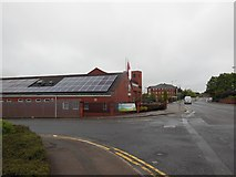 SD6311 : Chorley New Road, Horwich by Ian S