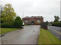 SD6311 : Rivington House, Chorley New Road by Ian S