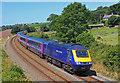 SW9350 : Railway at Trenowth by Wayland Smith