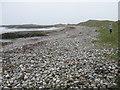 NL9344 : Tràigh Ghrianal/Greenhill Beach by M J Richardson