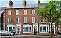 J3372 : Nos 87-91 Botanic Avenue, Belfast - May 2015(1) by Albert Bridge
