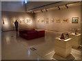 NZ2888 : The Pitman Painters Gallery by Mick Garratt