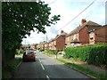TR2058 : St. Vincents Close, Littlebourne by Chris Whippet
