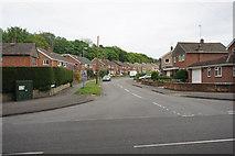SK3569 : Netherfield Road by Bill Boaden