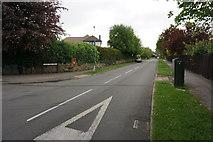 SK3569 : Yew Tree Drive by Bill Boaden