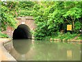 TQ3083 : Grand Union (Regent's) Canal, Islington Tunnel by David Dixon