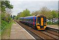 ST8260 : Bradford on Avon Station by Wayland Smith