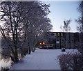 SE6150 : Wentworth College by DS Pugh