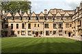 SP5106 : Brasenose College, Oxford by Christine Matthews