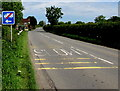 ST6333 : Unsuitable route for HGVs ahead, Castle Cary  by Jaggery