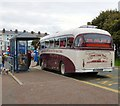 SH7882 : Great Orme Tour Bus by Gerald England