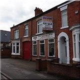 TA0830 : Nesco Weighing Ltd on Lambert Street, Hull by Ian S