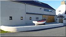 SH1726 : Porth y Swnt in Aberdaron by Jeremy Bolwell