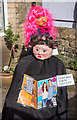 NY6208 : Orton village - scarecrow competition (6) by The Carlisle Kid