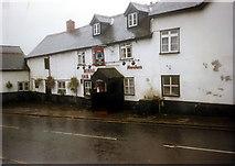 SO2956 : The Royal Oak, Kington by Alan Richards