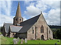SO4024 : St Nicholas' Church, Grosmont by Andy Stott