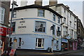 TQ5839 : The Rose and Crown by N Chadwick