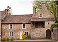 NY7146 : 17th Century building on Front Street, Alston by The Carlisle Kid