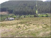 J3530 : The Tullybranigan water pumping station by Eric Jones