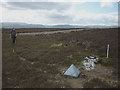 NY5910 : Grouse 'service station', Crosby Ravensworth Fell by Karl and Ali