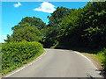 TQ5498 : Dudbrook Road, near Kelvedon Hatch by Malc McDonald