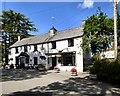 SH7571 : Ty Gwyn Hotel/Gwesty Ty Gwyn by Gerald England