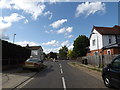 TM1844 : Goring Road, Ipswich by Adrian Cable