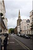 TQ2878 : St Michael, Chester Square by John Salmon