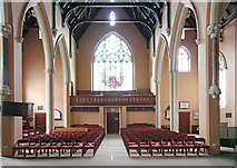TQ2878 : St Michael, Chester Square - West end by John Salmon