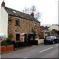 SO5708 : The Old Bakery, Clearwell by Jaggery