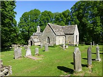 NU0625 : The Church of St Peter, Chillingham by Russel Wills