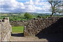 NY5764 : Turret 52A, Hadrian's Wall by Ian Taylor