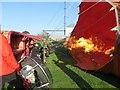SP5005 : Flame On by Bill Nicholls