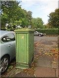 SX9265 : Lucy pillar, Babbacombe by Derek Harper