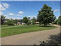 TL3845 : Melbourn Science Park by Hugh Venables