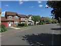 TL3945 : Armingford Crescent, Melbourn by Hugh Venables