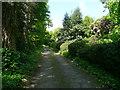 SE1122 : Binns Top Lane, Southowram by Humphrey Bolton