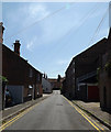 TM3389 : Nethergate Street, Bungay by Adrian Cable